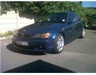 2003 BMW 3 SERIES 325i Coupe