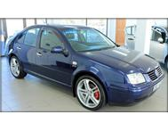 Volkswagen (VW) - Jetta 4 1.8 T Executive