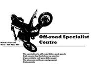 Want to SELL your BIKE/QUAD? CALL US NOW @ OSC