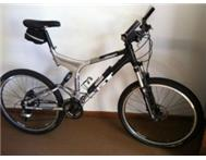 GT - I drive - MOUNTAIN BIKE