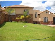 Cluster Pending Sale in MORELETA PARK PRETORIA