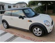 Mini Cooper Salt Pack - 2008 model