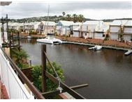 3 Bedroom Townhouse for sale in Knysna Quays