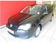 2010 VOLKSWAGEN POLO VIVO 1.4 Trendline Hatch