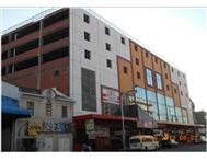 Industrial to rent monthly in DURBAN CENTRAL DURBAN