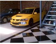 2005 mitsubishi evo 8 (trade in bmw m3 golf gti audi s3 )