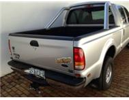 F250 4x4 double cab xlt Cash only
