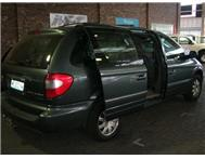Chrysler - Grand Voyager 3.3 (128 kW) Limited Auto Facelift