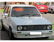 Golf CTI for sale