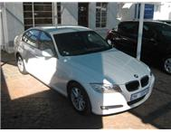 BMW - 320i (E90) (115 kW) Start Auto Facelift