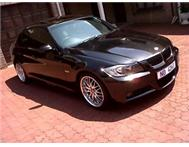 STUNNING BMW 335i FOR SALE - URGENT SALE