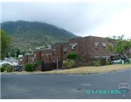 1 Bedroom Apartment / flat for sale in Hout Bay