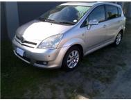 Rent to own:TOYOTA VERSO INSTALLMENTS of R8000pmX36mnths