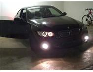 40 000Km 2007 Bmw 325I Coupe Sport