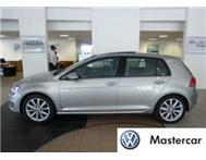 2013 Volkswagen Golf Vii 1.4 Tsi Highline