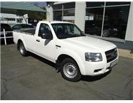 2009 FORD RANGER 2.2i LWB SINGLE CAB