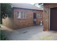 Flat to rent monthly in WITBANK EXT 10 WITBANK