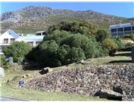 R 950 000 | Vacant Land for sale in Simons Town South Peninsula Western Cape