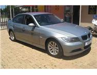 2005 BMW 320i For Sale in Cars for Sale Gauteng Pretoria North - South Africa