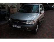 2010 Tata Safari 2.2 Dicor 4x4 GLX