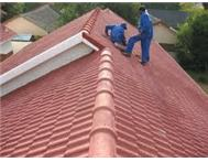 REPAIRS IN & OUT THE HOME - Gutters Waterproofing Plumbing Gauteng