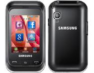 Brand New Samsung Champ Cell-Phones