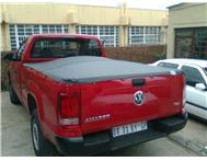 Tonneau/Bakkie Covers - Direct from Manufacturer