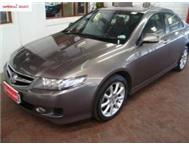 2008 Honda Accord 2.4 Executive A/t
