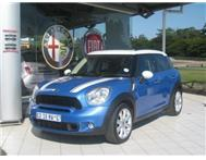 2010 Mini Cooper Countryman