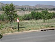 Vacant Land Residential For Sale in XANADU HARTBEESPOORT