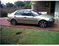 Selling a used car Boksburg