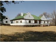 Farm for sale in Vaal Dam