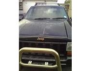 JEEP GRAND CHEROKEE FORSALE