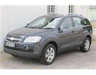 2009 Chevrolet Captiva 2.4 LT AWD FOR SALE