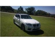 2011 BMW X1 Motorsport for sale