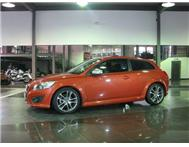 2011 VOLVO C30 T5 R-Design - 18 s S/Roof Full Sport Kit