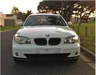 BMW 118i 2005 Hatchback Automatic (New Engine from BMW)