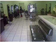 Ethnic Hair & Beauty Salon for Sale