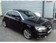 Audi A1 1.4T FSi AMB S-LINE S-TRON 3-Door used for sale - 2011 Cape Town