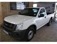 Isuzu KB250D Single Cab