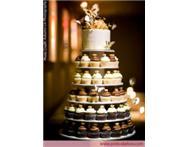 The Pixies Studio BAKERY: Cupcake Towers Starting from R300
