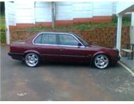 E30 325i mex showroom condition