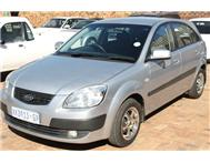 Kia - Rio III 1.4 High Hatch Back