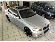 2007 BMW 3 SERIES 323i E90 Manual Facelift - 124900kms