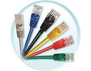 Network Cabling & fibre-optic installation