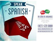Spanish Lessons & Courses - Cape Town