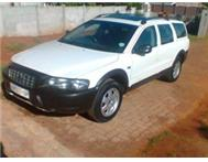 urgent sale volvo xc 70 crosscountry