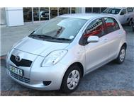 Toyota - Yaris T3 Hatch Back
