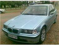 BMW E36 318is for sale Pretoria