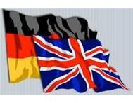 German/English Translation Services !!!